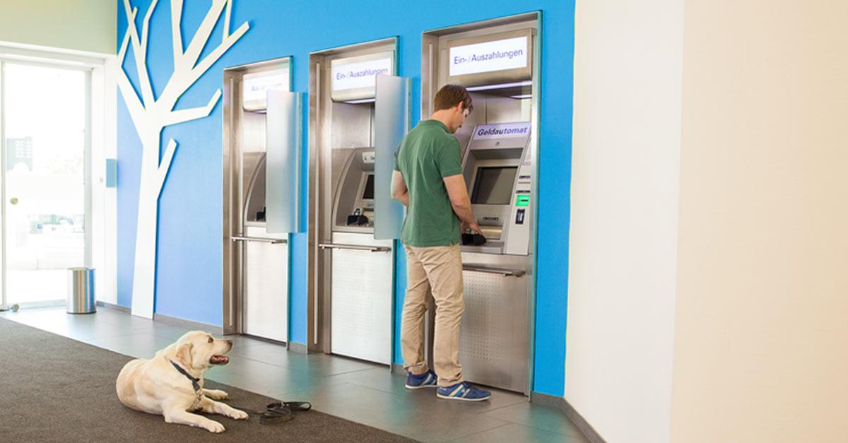 Skimming - Volksbank Börde-Bernburg eG